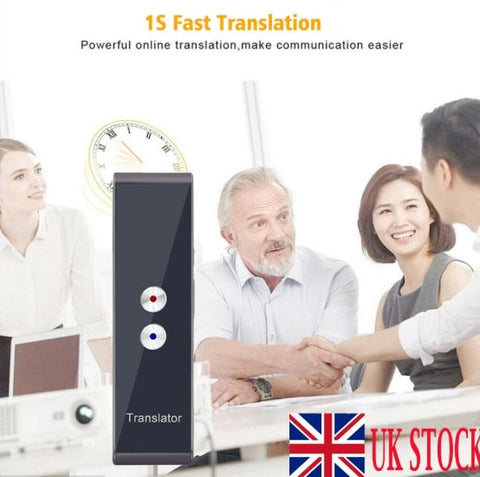 Image of Instant Translator 40+ Languages - 60% OFF