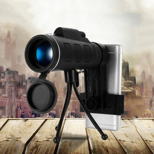 Ultimate Phone Zoom Lens