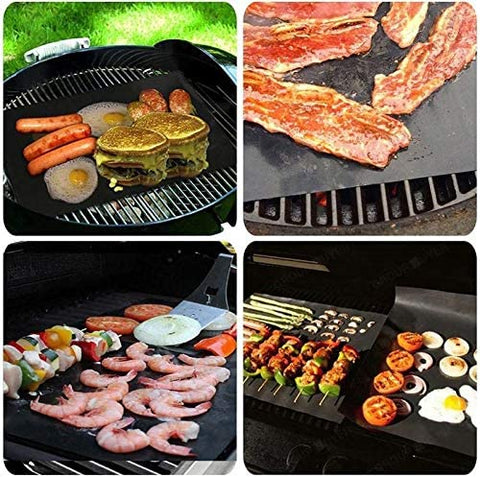 Image of Nonstick BBQ Grill Mat