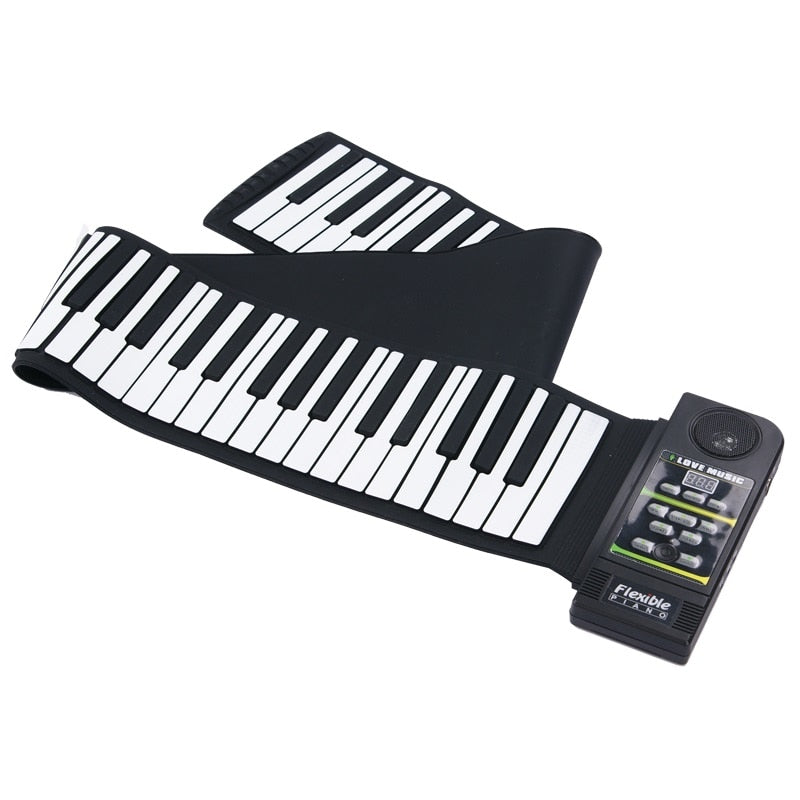Pianolite - Portable Electric Piano With Speaker