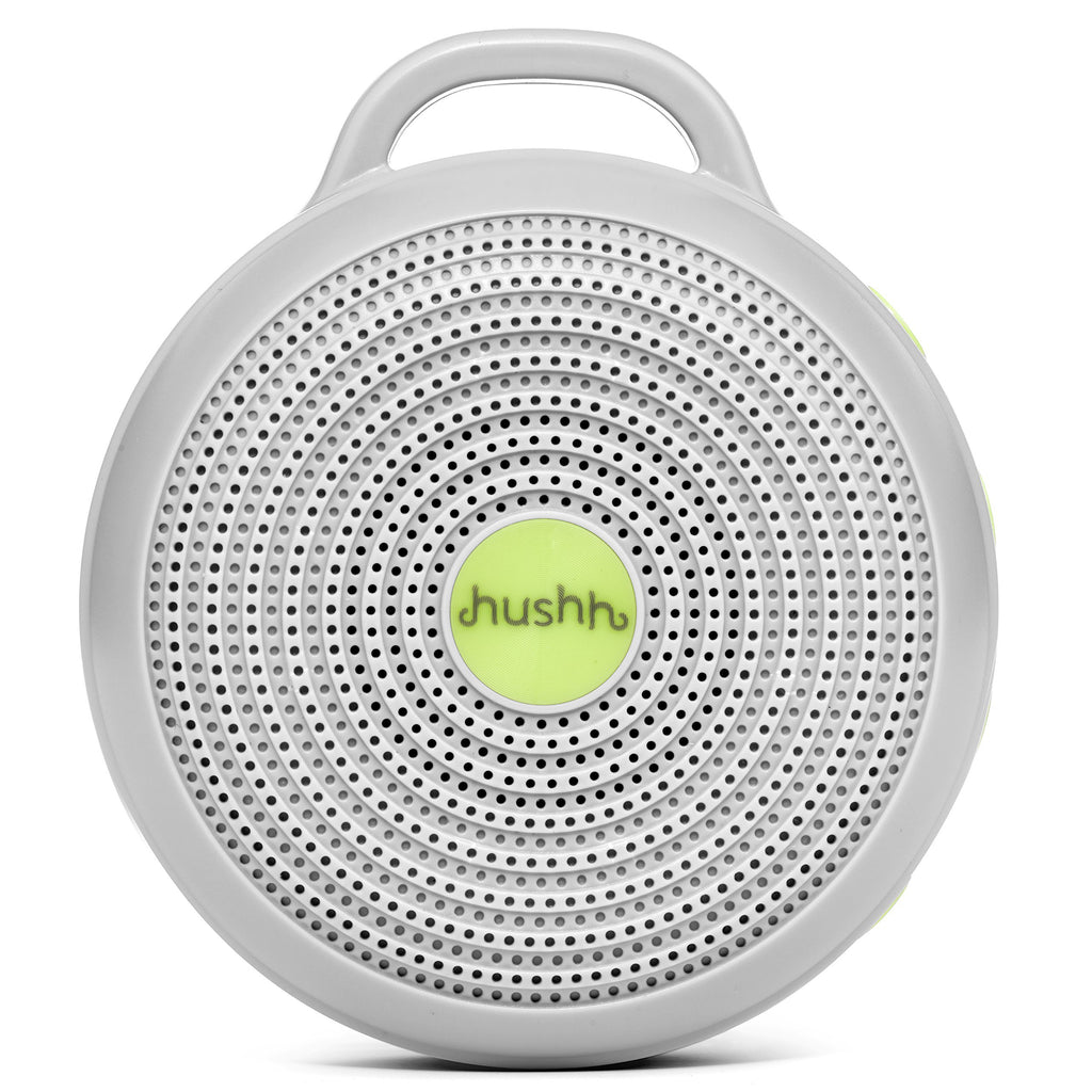 Hush White Noise Sound Machine for Baby