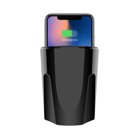 Image of FAST Charging Phone Mount