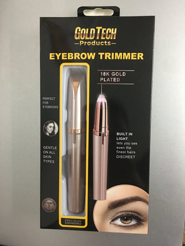 Image of GoldTech Products Eye Brow Trimmer