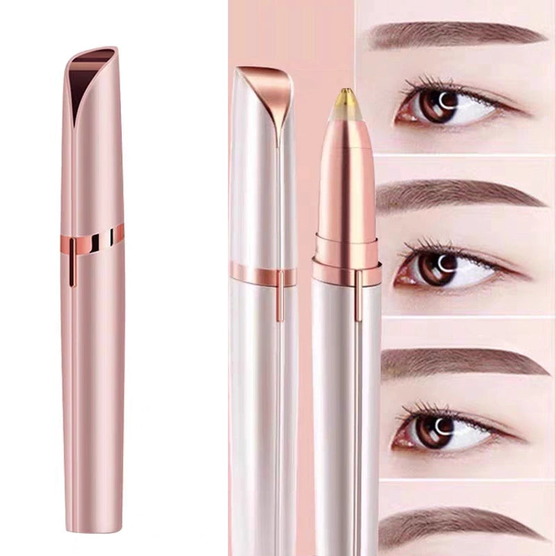 GoldTech Products Eye Brow Trimmer