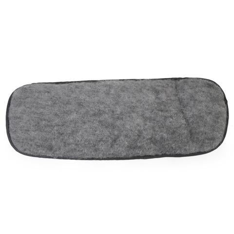 Image of CAT TRAVEL HAMMOCK BED - PROTECTS YOUR CAT FROM HAVING MOTION SICKNESS AND RESTLESSNESS