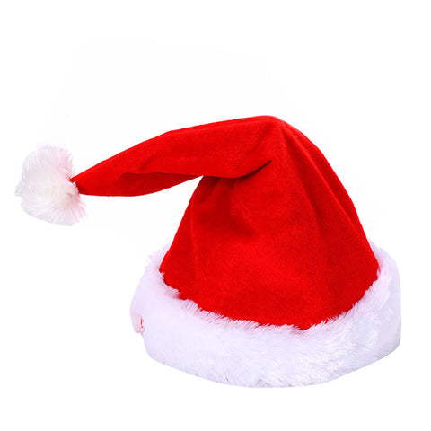 Image of Dancing Santa's Hat