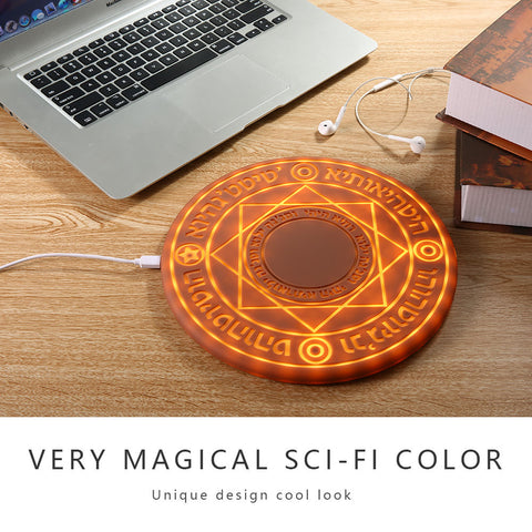 Image of Magic Array Wireless Charger