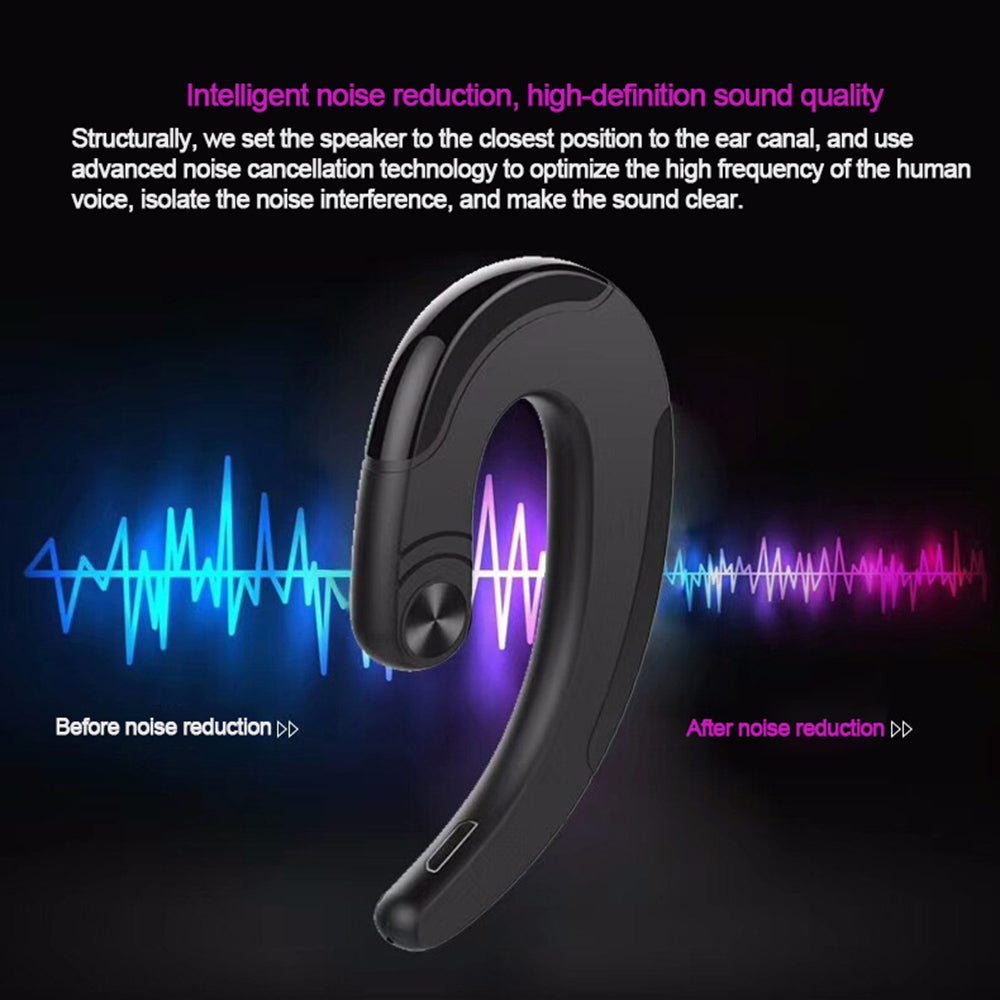 Brilliant Bone Conduction Earphones
