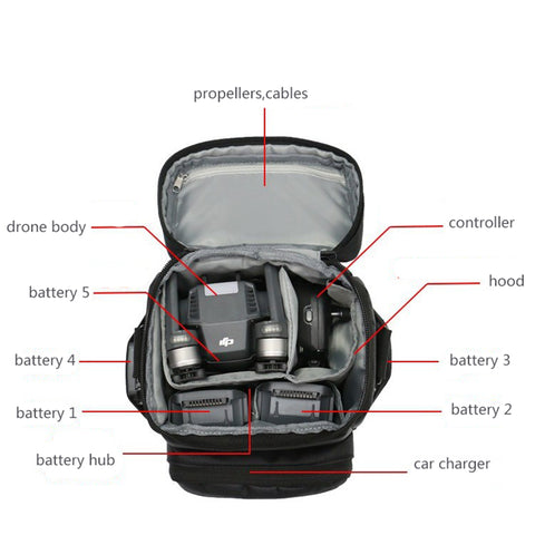 Image of Drone Storage Bag