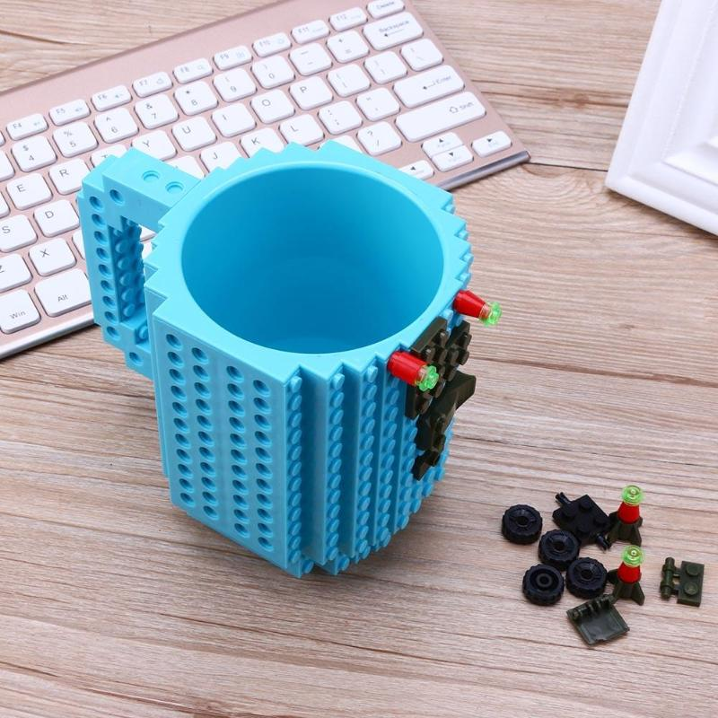 Magic Brick Coffee Cup