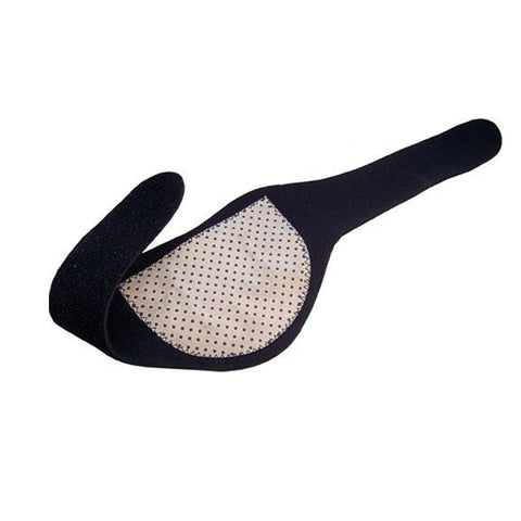 Image of Self-Heating Magnetic Therapy Neck Guard