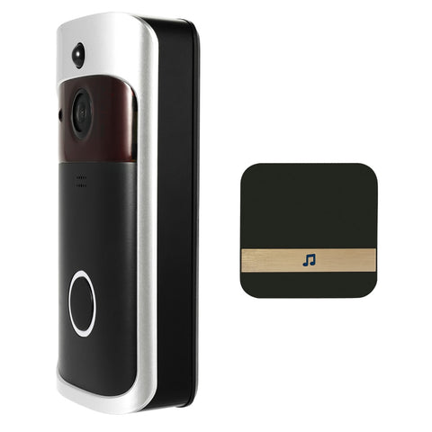 Smart WiFi Security Doorbell