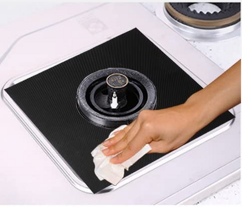 Image of GoldTech Products- Stovetop Protectors