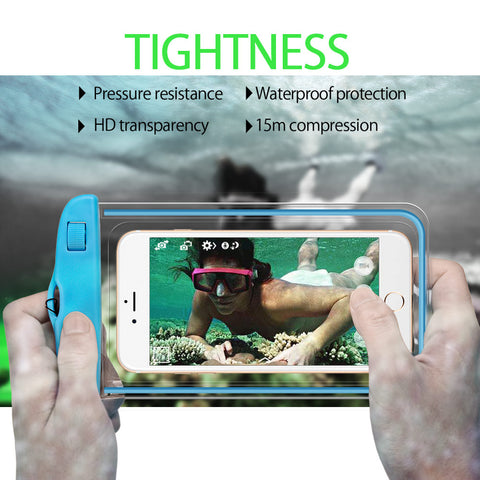 Image of Waterproof Phone Case