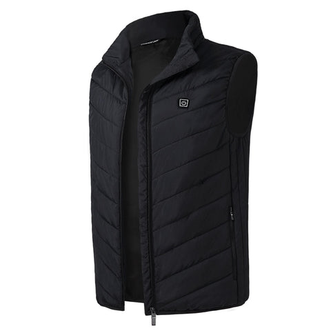 Image of Rechargeable Heated Vest