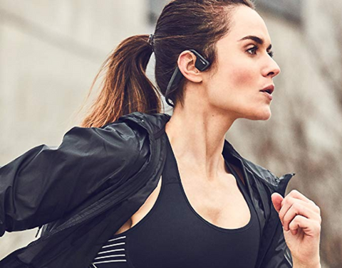 SPORT BONE CONDUCTION HEAPHONES