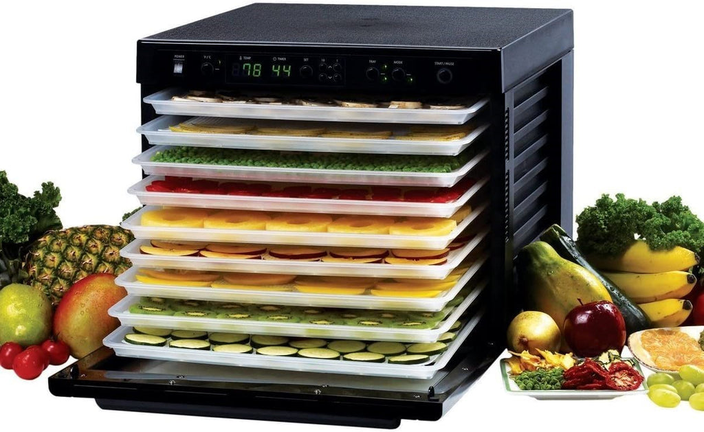 GoldTech- Food Dehydrator | Sheets Food Dryer Sheet