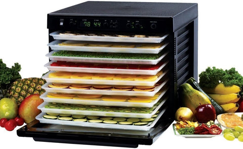 Image of GoldTech- Food Dehydrator | Sheets Food Dryer Sheet