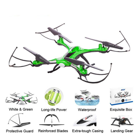 Image of Indestrucible Waterproof Drone
