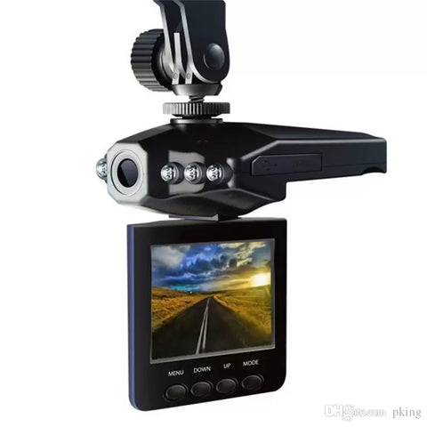 Image of OmniEye™ HD Dashcam