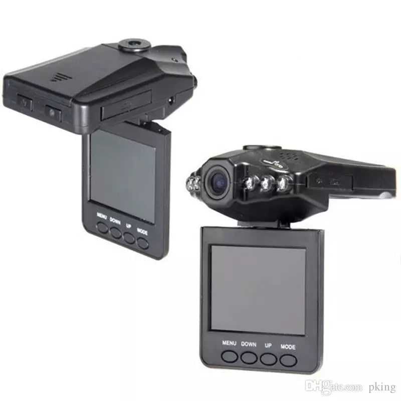 OmniEye™ HD Dashcam