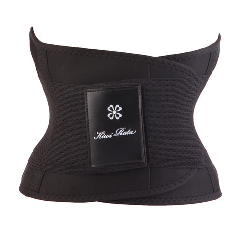 Image of Summer Waist FlexTrimmer - Slimming Body Shaper Belt
