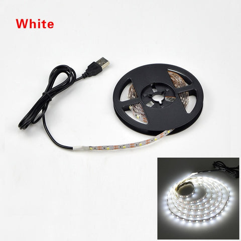 Image of USB LED Strip Lamp