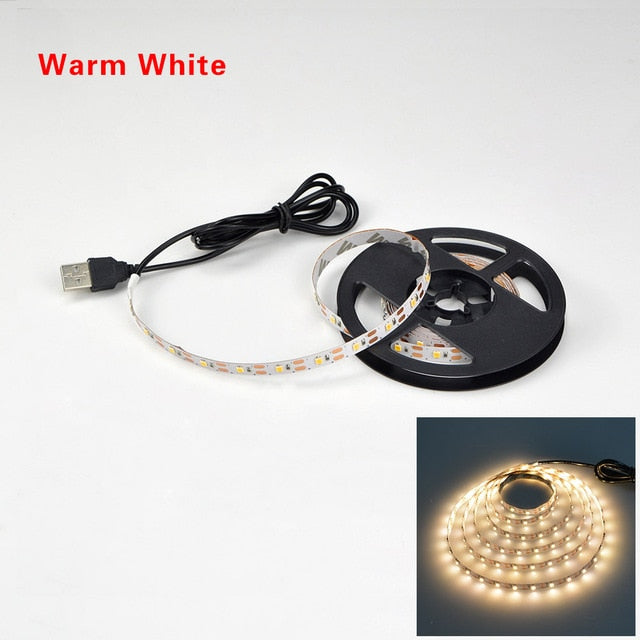 USB LED Strip Lamp