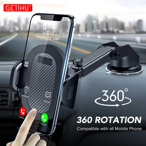 Image of Gravity Sucker Phone Mount