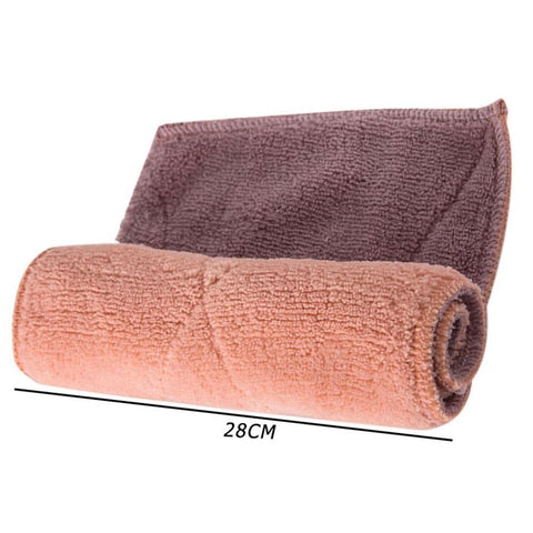 Super-Absorb Microfiber Cloth