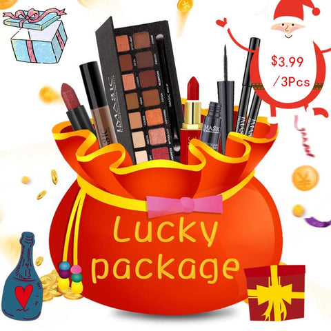 Image of Lucky Bag Makeup Set
