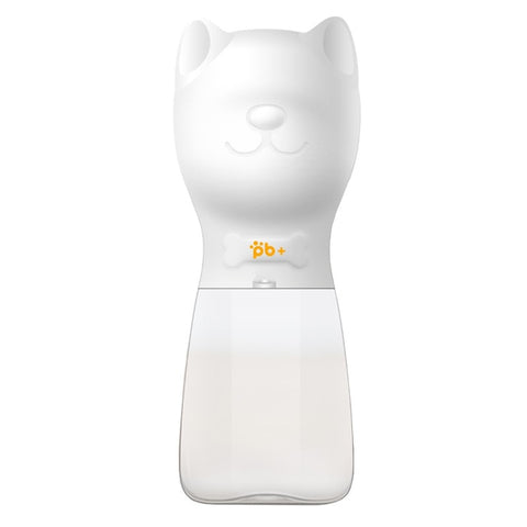 Image of Portable Pet Dog Water Bottle