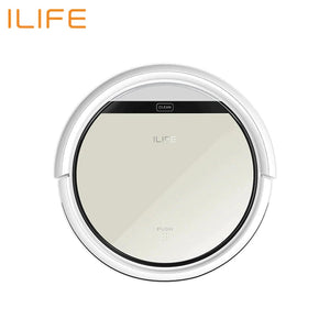 Portable Robot Vacuum Cleaner