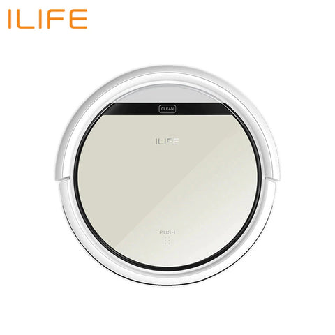 Image of Portable Robot Vacuum Cleaner