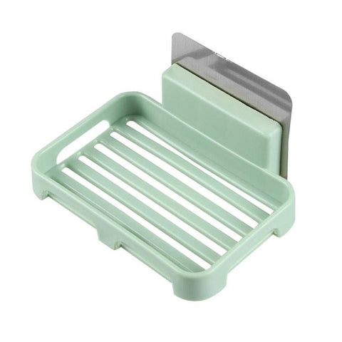 Image of Bathroom Shower Soap Box