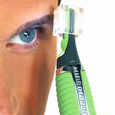 Image of Precision Micro Trimmer ™: All-in-One