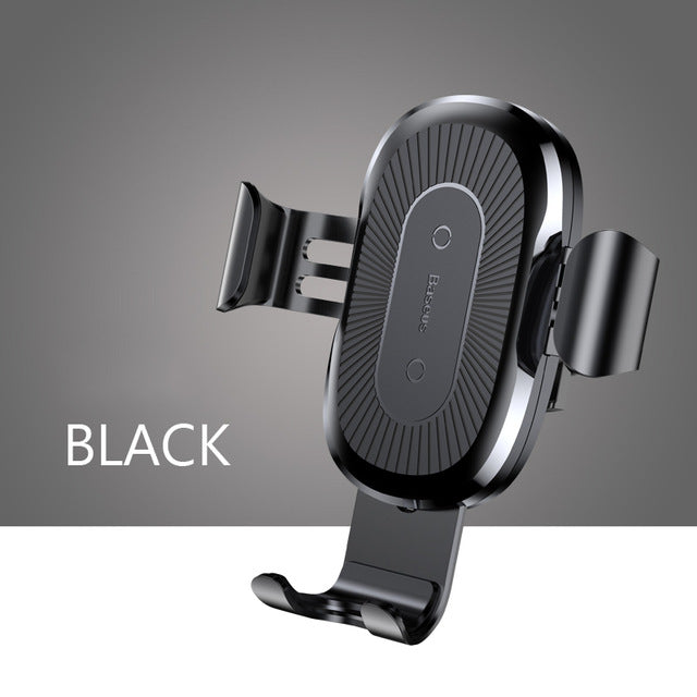 FAST Phone Car Charging Mount