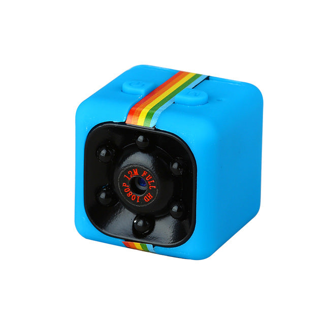 Mini Camera HD 1080P Night Vision