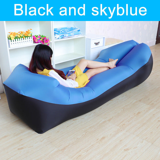 Inflatable Lazy Couch