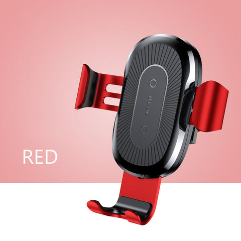 Image of FAST Phone Car Charging Mount