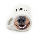 Funny Pig Cup