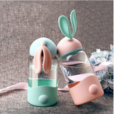 Super Cute Bunny Water Bottle