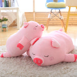 Super Soft Piggy Pillow - petsareawsm
