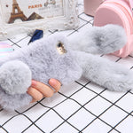 Cute Bunny Case for iPhone - petsareawsm