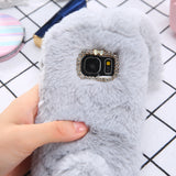 Cute Bunny Case for Samsung - petsareawsm