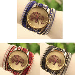 Super Cute Elephant Watch