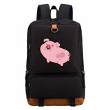 Super Cute Piggy Backpack - petsareawsm