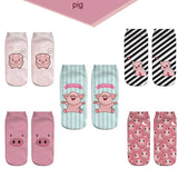Super Cute Piggy Socks - petsareawsm