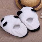 Cute Panda Indoor Slippers