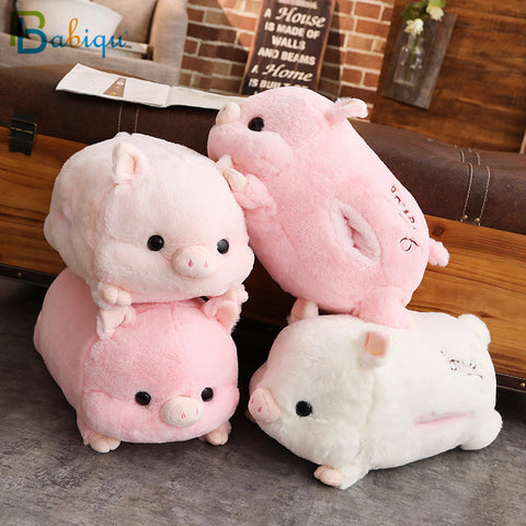 Piggy Cute Cuddle  Toy